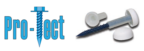 Pro-Tect Fastener Protection System